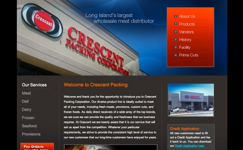 Crescent Packing Corporation