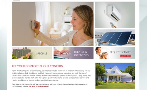 Flynn-Aire Heating & Air Conditioning