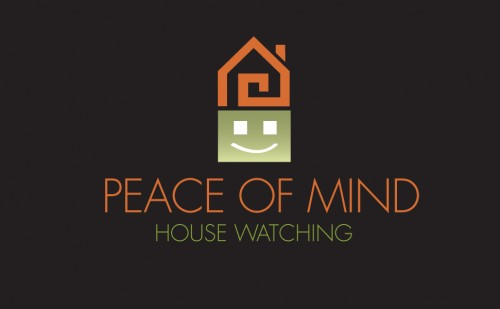 Peace Of Mind - House Watching