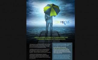 Certfocus - Poster Design