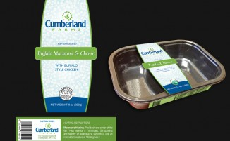 Cumberland Farms - Tray Packaging