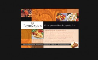 Rothmans Steakhouse