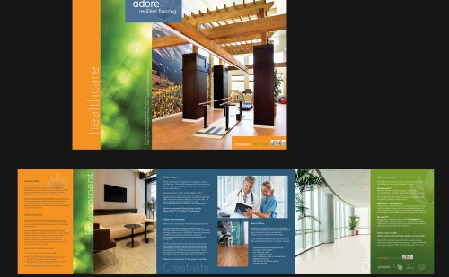 Adore Floors Health Brochure