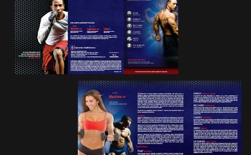 Glycocarn Brochure