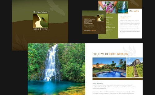 Hidden Valley Brochure