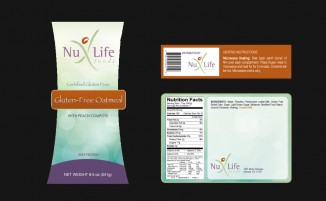 Nu Life Packaging