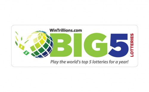 Big5 Lottery