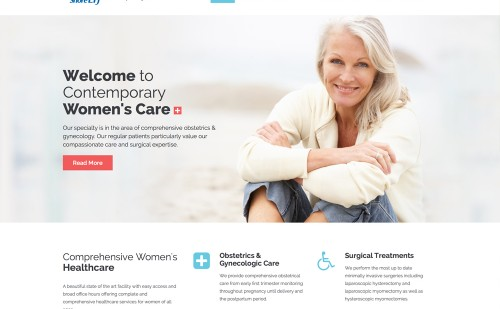 Contemporary Women's Care