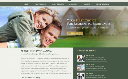 Franklin First Financial