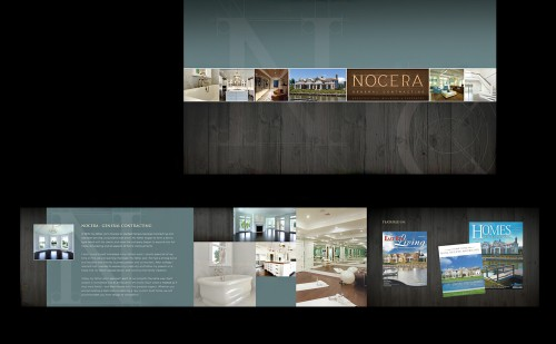 Nocera Corporate Brochure