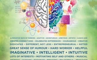 Neurodiversity Poster